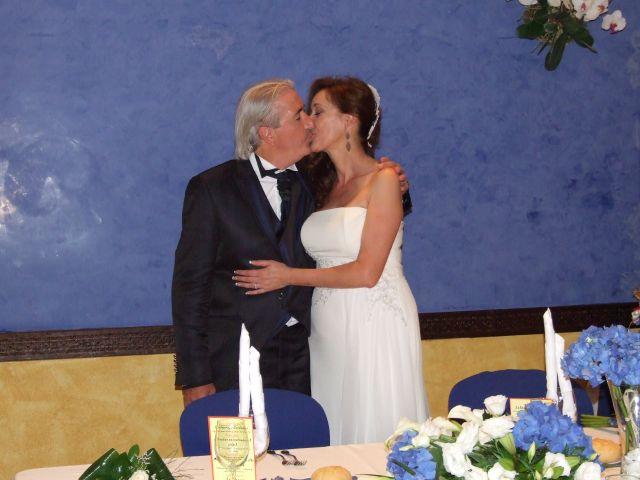 La boda de Antonio y Belen en Granada, Granada 2