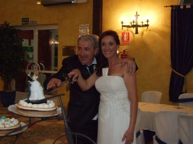 La boda de Antonio y Belen en Granada, Granada 10