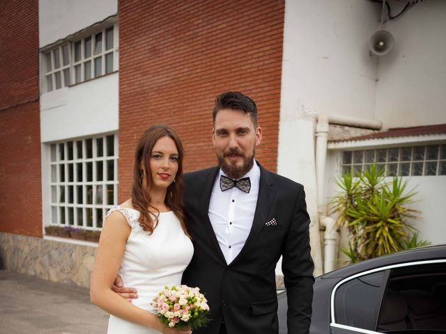 La boda de Alejandro y Laura en Gijón, Asturias 24