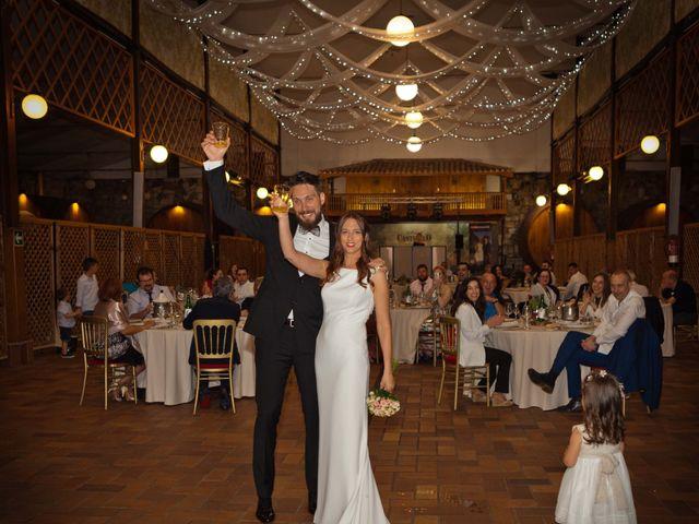 La boda de Alejandro y Laura en Gijón, Asturias 25