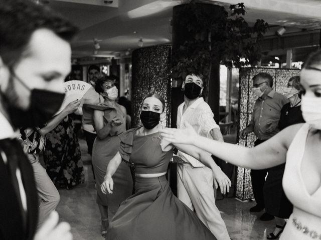 La boda de Sergio y Antia en Santiago De Compostela, A Coruña 6