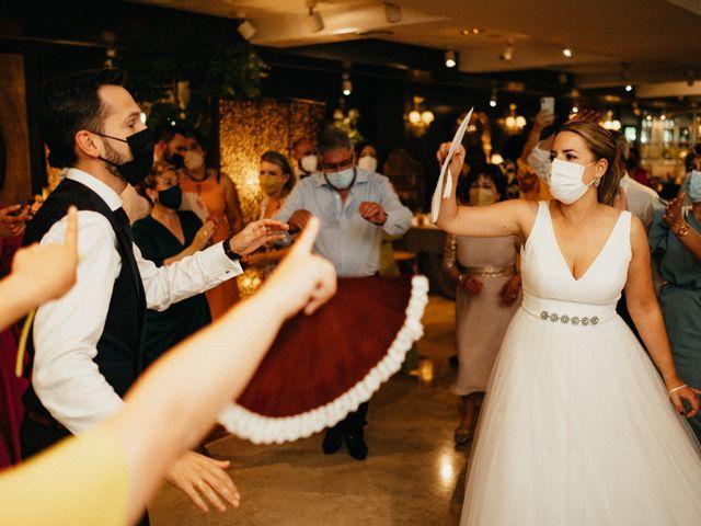 La boda de Sergio y Antia en Santiago De Compostela, A Coruña 16