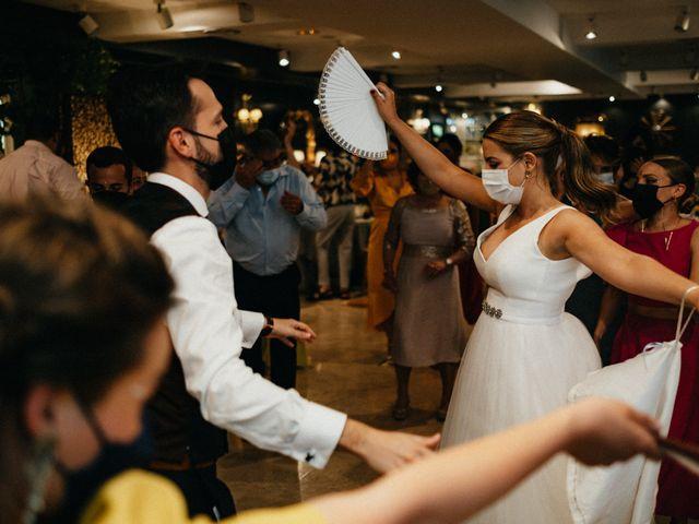 La boda de Sergio y Antia en Santiago De Compostela, A Coruña 17