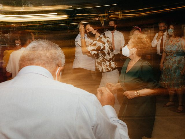 La boda de Sergio y Antia en Santiago De Compostela, A Coruña 67