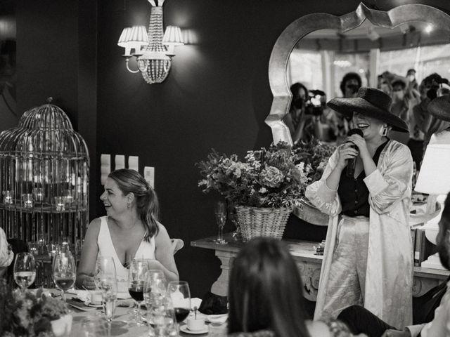La boda de Sergio y Antia en Santiago De Compostela, A Coruña 90