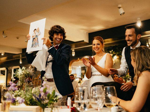 La boda de Sergio y Antia en Santiago De Compostela, A Coruña 115
