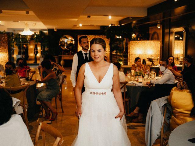 La boda de Sergio y Antia en Santiago De Compostela, A Coruña 117