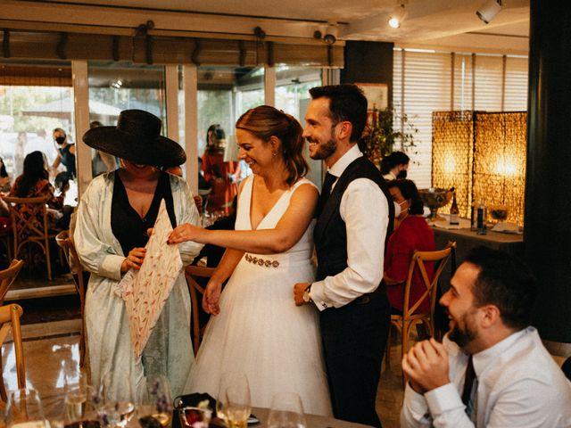 La boda de Sergio y Antia en Santiago De Compostela, A Coruña 126