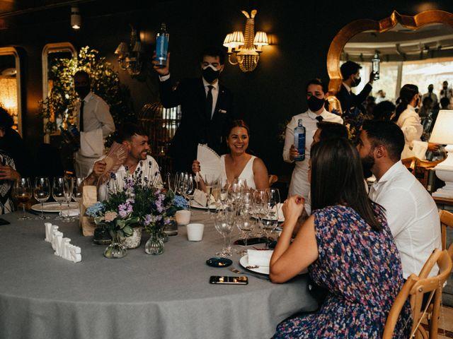 La boda de Sergio y Antia en Santiago De Compostela, A Coruña 132