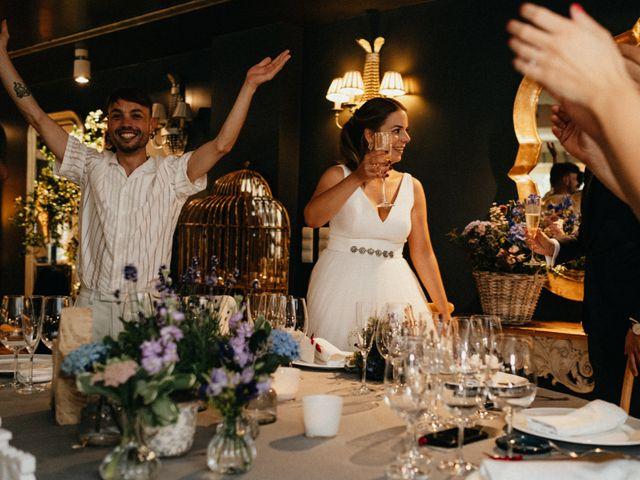 La boda de Sergio y Antia en Santiago De Compostela, A Coruña 138