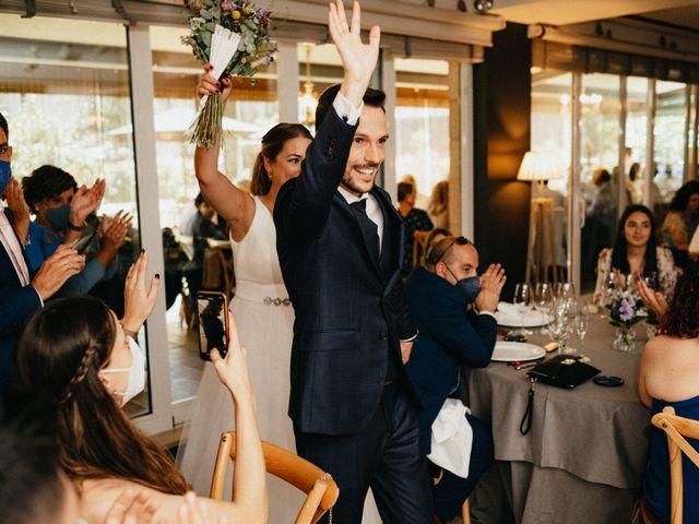 La boda de Sergio y Antia en Santiago De Compostela, A Coruña 140