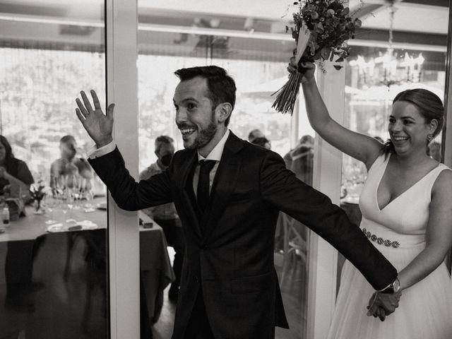La boda de Sergio y Antia en Santiago De Compostela, A Coruña 141