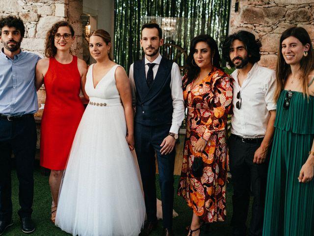 La boda de Sergio y Antia en Santiago De Compostela, A Coruña 168