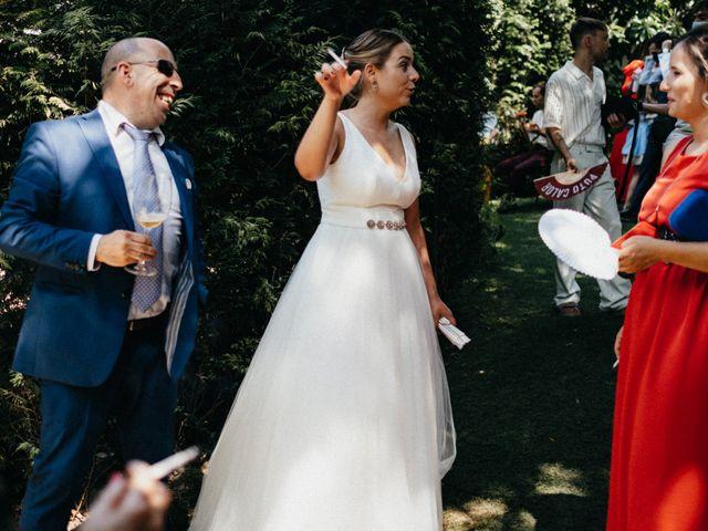 La boda de Sergio y Antia en Santiago De Compostela, A Coruña 178