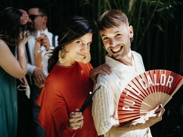 La boda de Sergio y Antia en Santiago De Compostela, A Coruña 182