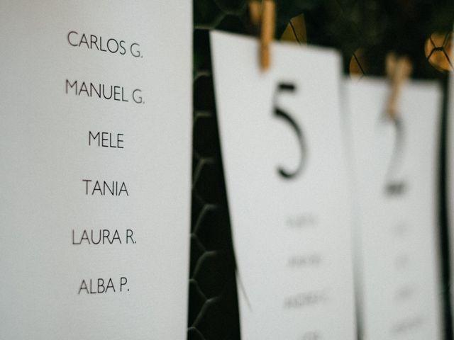 La boda de Sergio y Antia en Santiago De Compostela, A Coruña 218