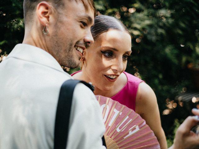 La boda de Sergio y Antia en Santiago De Compostela, A Coruña 229