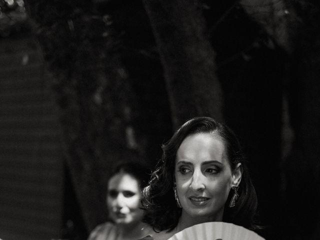 La boda de Sergio y Antia en Santiago De Compostela, A Coruña 233