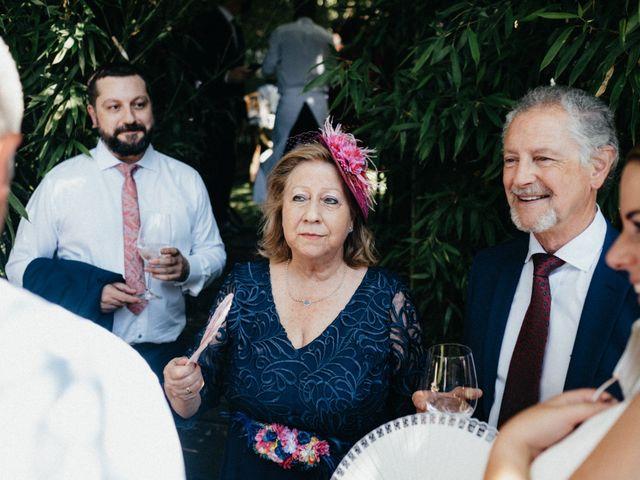 La boda de Sergio y Antia en Santiago De Compostela, A Coruña 251
