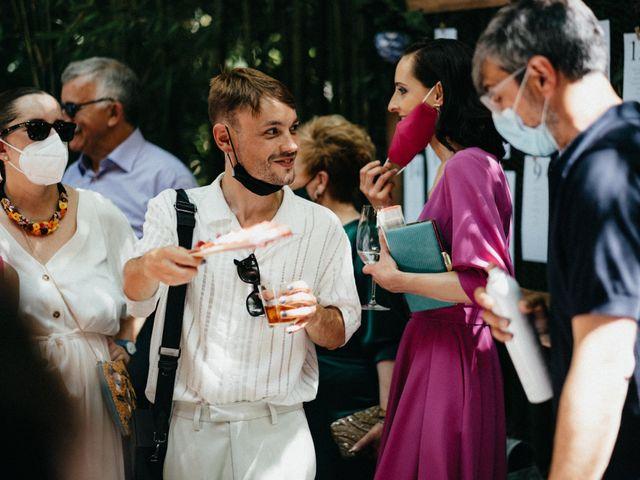 La boda de Sergio y Antia en Santiago De Compostela, A Coruña 259