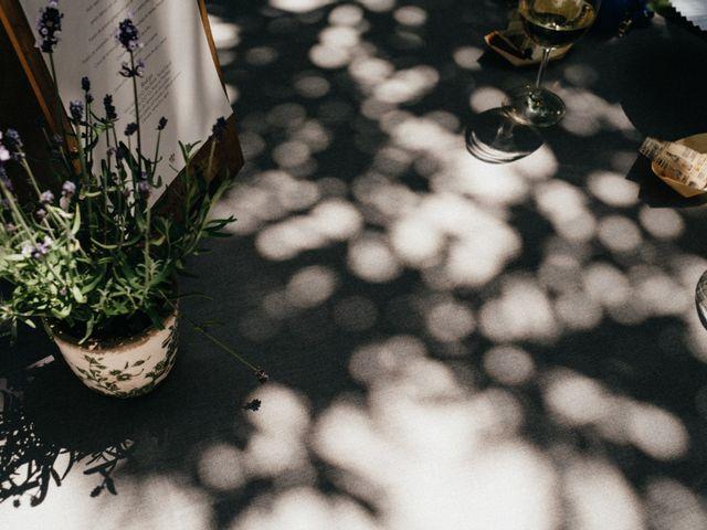 La boda de Sergio y Antia en Santiago De Compostela, A Coruña 264