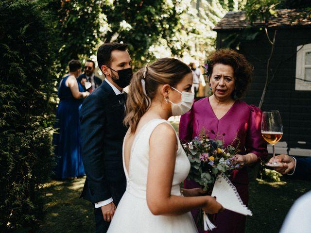 La boda de Sergio y Antia en Santiago De Compostela, A Coruña 270