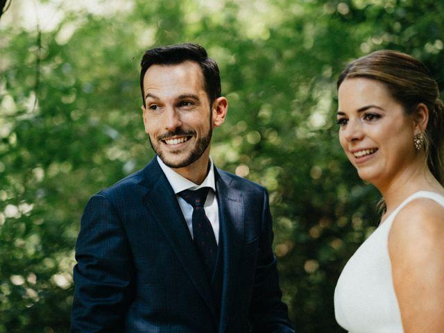 La boda de Sergio y Antia en Santiago De Compostela, A Coruña 288