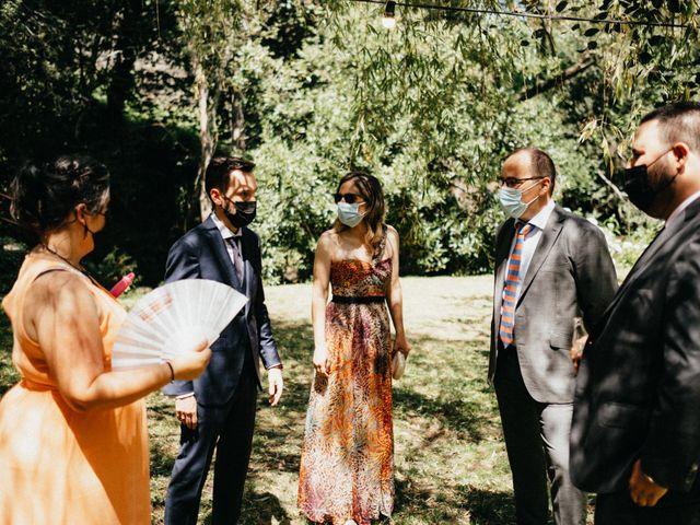 La boda de Sergio y Antia en Santiago De Compostela, A Coruña 293