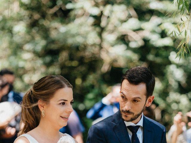 La boda de Sergio y Antia en Santiago De Compostela, A Coruña 320