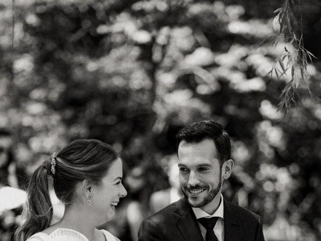 La boda de Sergio y Antia en Santiago De Compostela, A Coruña 321