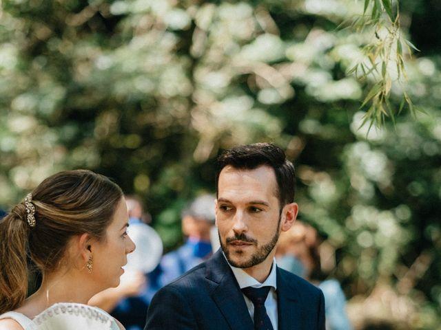La boda de Sergio y Antia en Santiago De Compostela, A Coruña 322