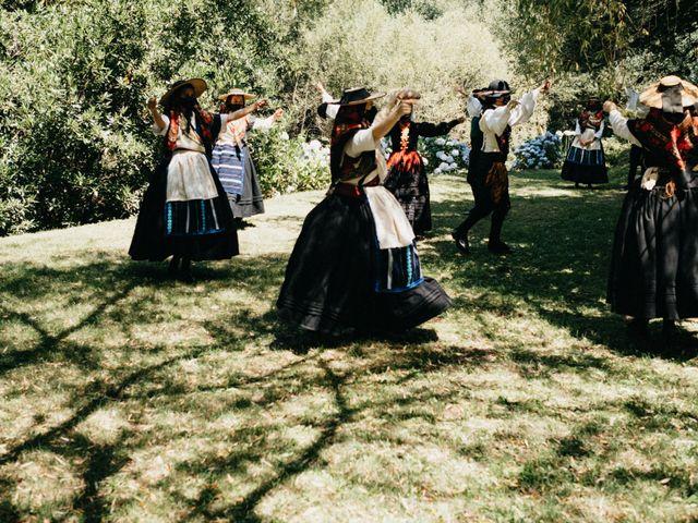 La boda de Sergio y Antia en Santiago De Compostela, A Coruña 326