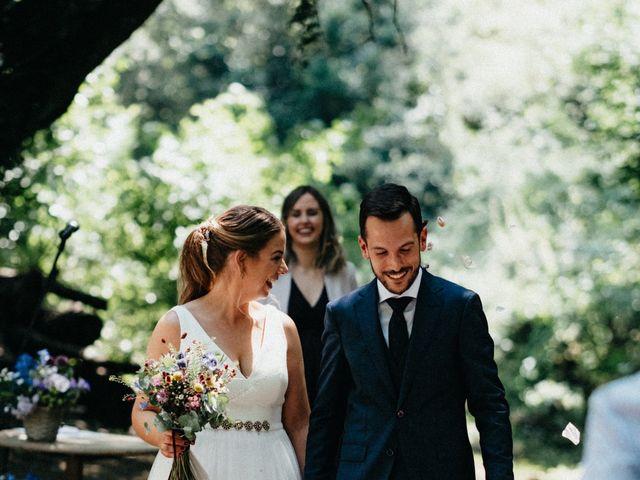 La boda de Sergio y Antia en Santiago De Compostela, A Coruña 343