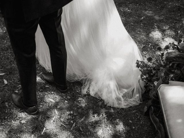 La boda de Sergio y Antia en Santiago De Compostela, A Coruña 345