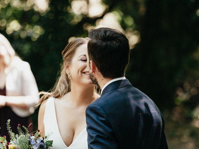 La boda de Sergio y Antia en Santiago De Compostela, A Coruña 351