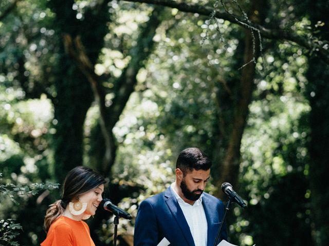 La boda de Sergio y Antia en Santiago De Compostela, A Coruña 368