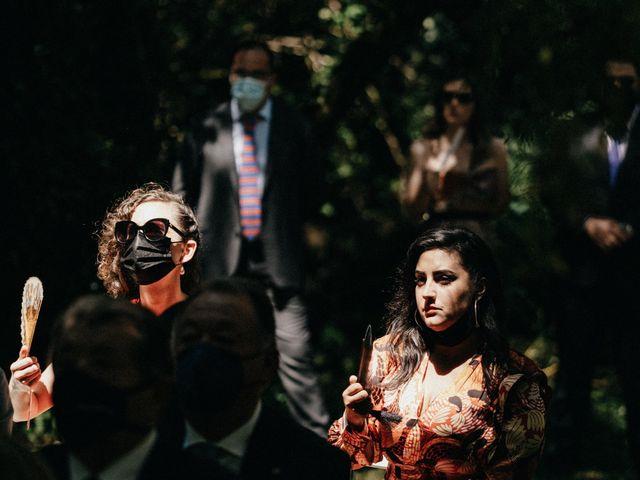 La boda de Sergio y Antia en Santiago De Compostela, A Coruña 369