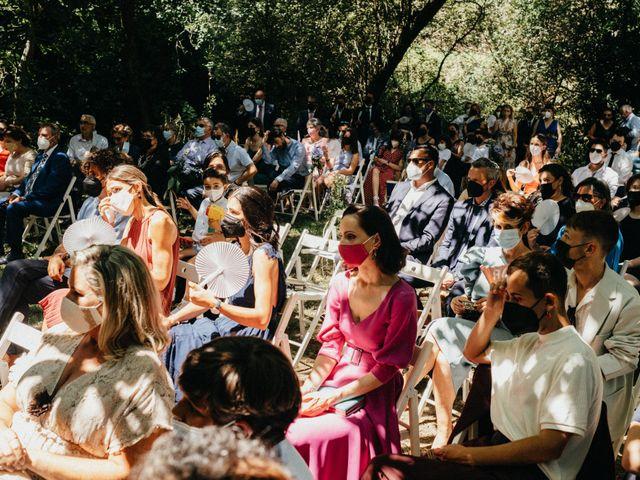 La boda de Sergio y Antia en Santiago De Compostela, A Coruña 370