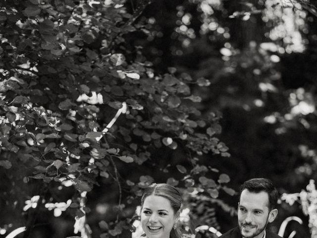 La boda de Sergio y Antia en Santiago De Compostela, A Coruña 373