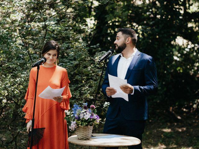 La boda de Sergio y Antia en Santiago De Compostela, A Coruña 378