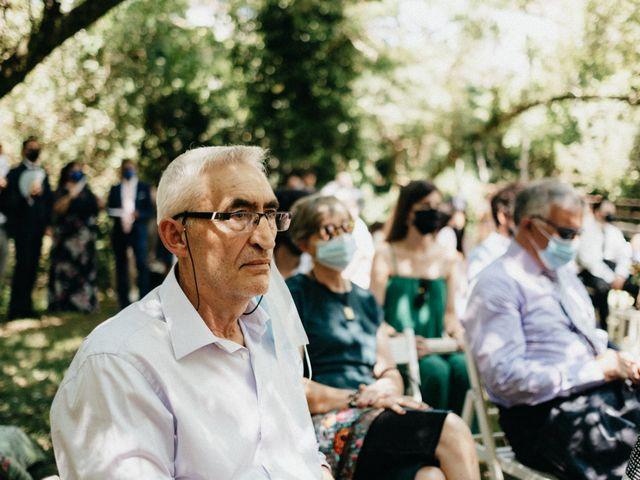 La boda de Sergio y Antia en Santiago De Compostela, A Coruña 380
