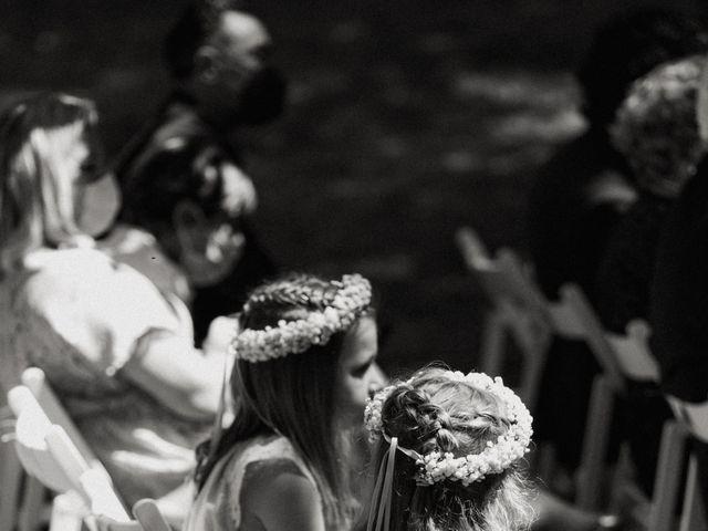 La boda de Sergio y Antia en Santiago De Compostela, A Coruña 382
