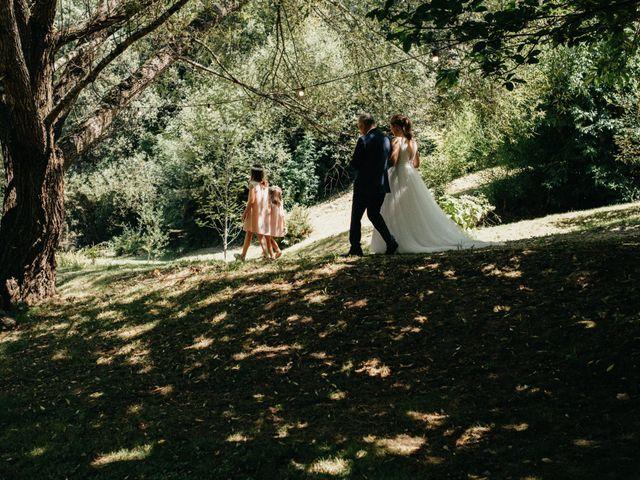 La boda de Sergio y Antia en Santiago De Compostela, A Coruña 401