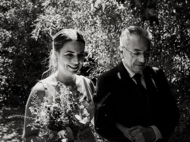 La boda de Sergio y Antia en Santiago De Compostela, A Coruña 407