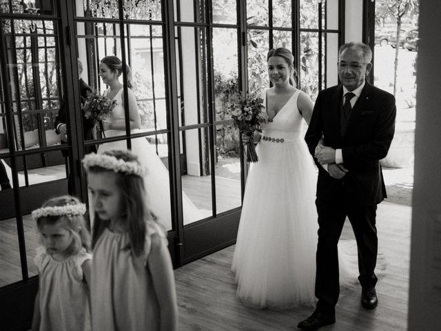 La boda de Sergio y Antia en Santiago De Compostela, A Coruña 412