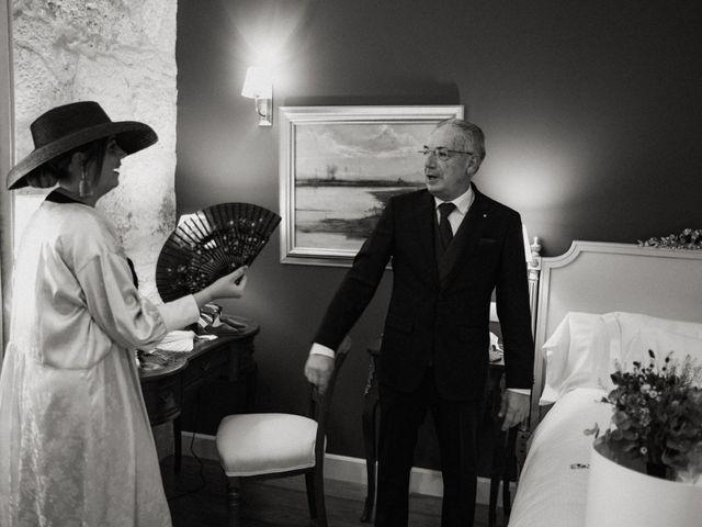La boda de Sergio y Antia en Santiago De Compostela, A Coruña 429