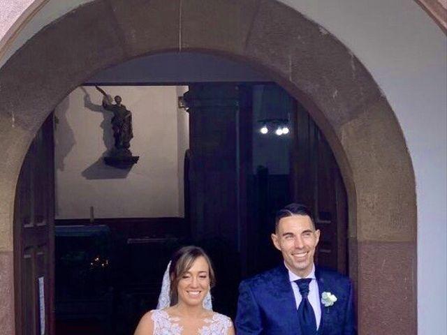 La boda de Javier y Cristina en Vega (Gijon), Asturias 6
