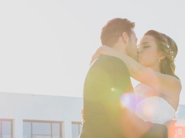 La boda de Raisa y Toni