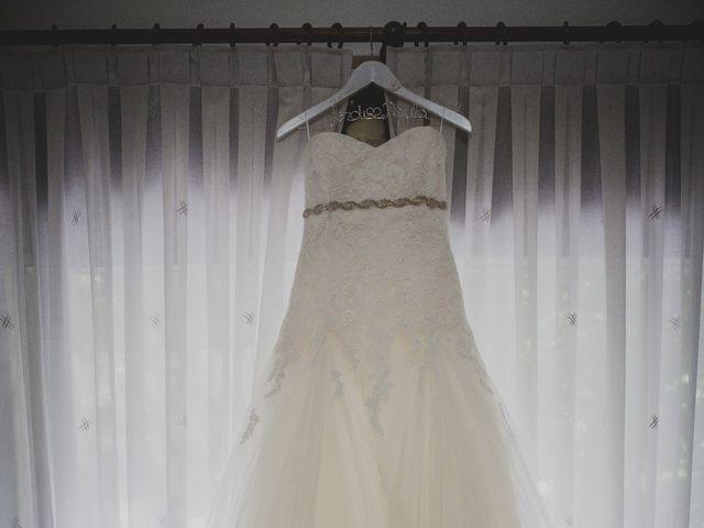 La boda de Jordi y Paula en Palau De Plegamans, Barcelona 10