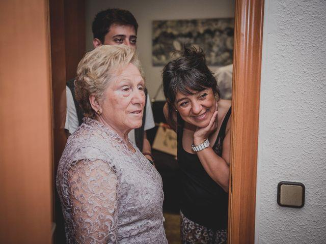 La boda de Jordi y Paula en Palau De Plegamans, Barcelona 16